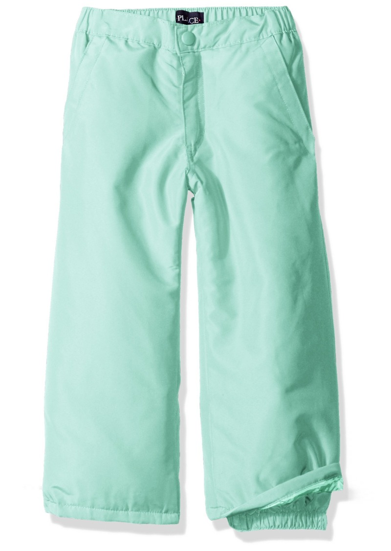 The Children's Place Little Girls' Snow Pant