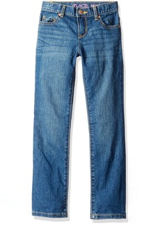 The Children's Place Girls Plus Size' Skinny Jeans  6