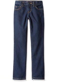 The Children's Place Girls Plus Size' Super Skinny Jeans  4