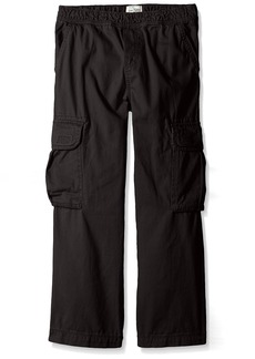 The Children's Place Husky Boys Pull-On Cargo Pant
