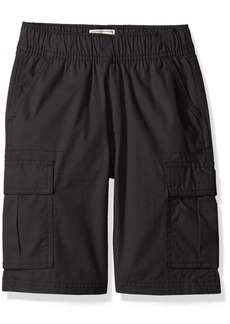 The Children's Place Little Boys' His Pull-On Cargo Shorts  6
