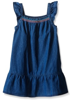 The Children's Place Little Girls and Toddler Dress