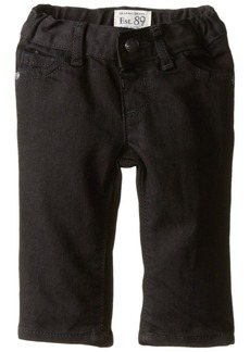 The Children's Place Little Girls and Toddler Skinny Jean Black