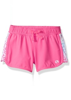 The Children's Place Little Girls' Dolphin Short