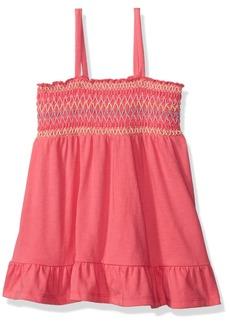 The Children's Place Little Girls' Knit Sleeveless Top