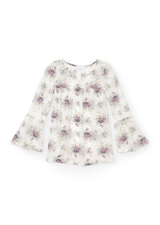 The Children's Place Little Girls' Tunic  XS (4)