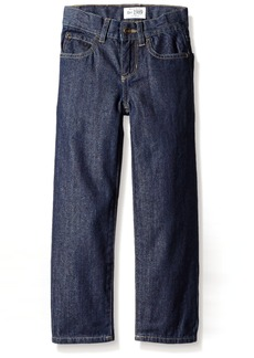 The Children's Place Slim Boys Loose Fit Jeans  6S