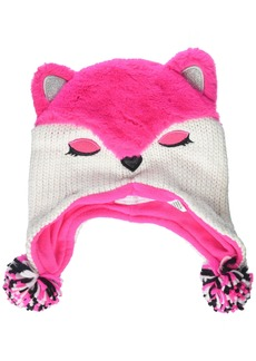 The Children's Place Toddler Girls' Critter Hat