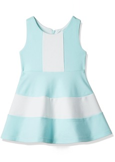 The Children's Place Toddler Girls' Her Li'l Sleeveless Ponte Dress  T