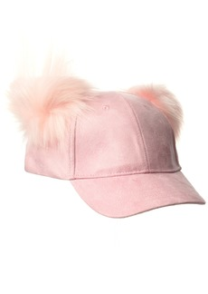 The Children's Place Toddler Girls' Pom Hat