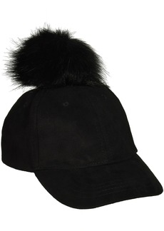 The Children's Place Toddler Girls' Pom Hat  L/XL(8+Yr)