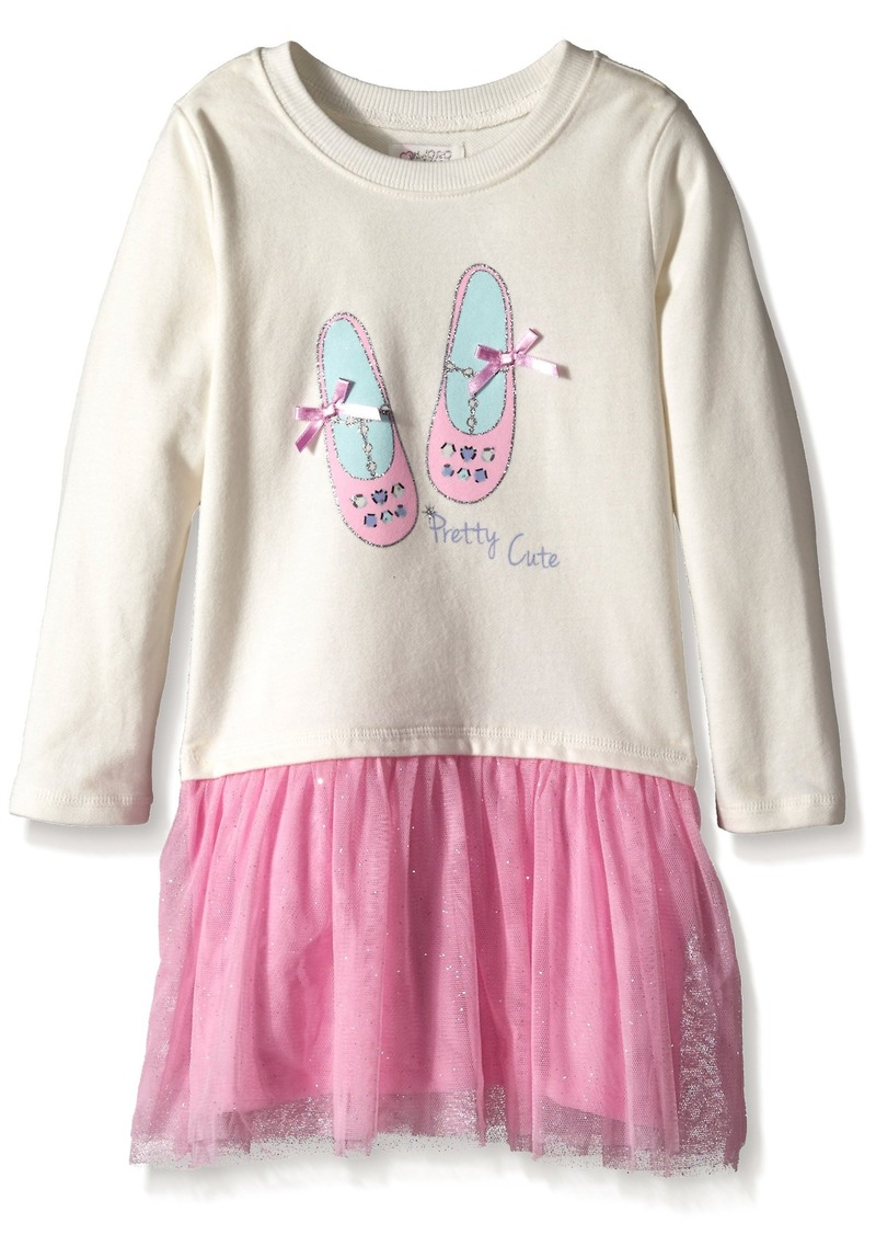 The Children's Place Little Girls and Toddler Shoe Dress
