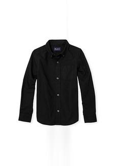 The Children's Place Uniform Oxford Button-Down Shirt (Little Kids/Big Kids)