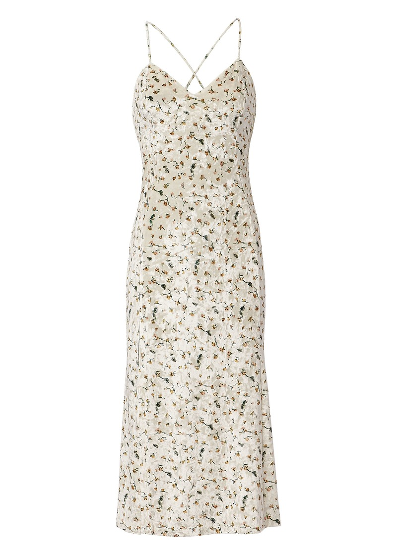 06df036d6f27 The East Order Alicia Midi Dress   Dresses