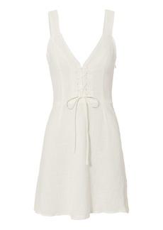 The East Order Carmen Mini Dress