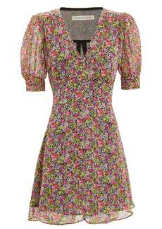 The East Order Freya Mini Dress