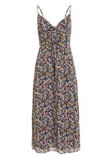 The East Order Harlie Floral Slip Dress