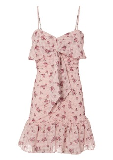 The East Order Lila Floral Dress