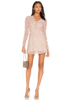 The East Order Fin Mini Dress