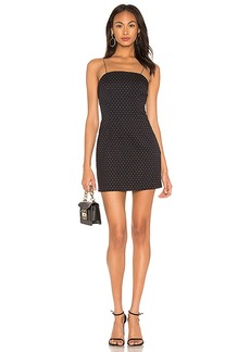 The East Order Laurie Mini Dress