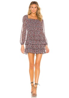 The East Order Saskia Mini Dress