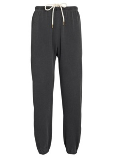 The Great The Stadium Cropped Sweatpants