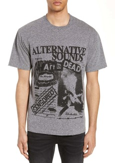 The Kooples Alternative Sounds Graphic T-Shirt