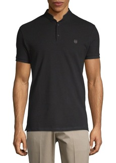 The Kooples Classic Cotton Polo