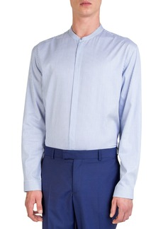 The Kooples Men's Striped Relaxed-Fit Sport Shirt