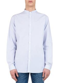 The Kooples Men's Striped Slim-Fit Cotton Sport Shirt