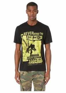 The Kooples Sex Pistols T-Shirt
