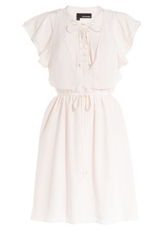 The Kooples Silk Dress