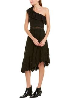 The Kooples A-Line Dress