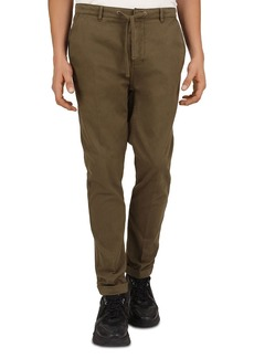 The Kooples Chino Pant Slim Fit Trousers