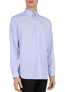 The Kooples Classic Lines Classic Fit Shirt