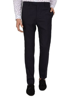The Kooples Echo Triangle Classic Fit Trousers