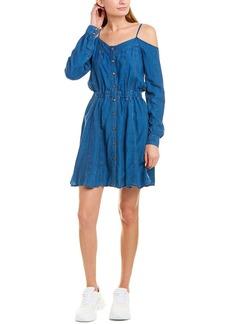 The Kooples Jeans Summer A-Line Dress