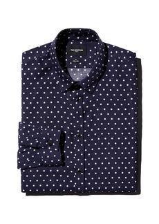 The Kooples Large Dots Regular Fit Shirt