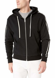 The Kooples Men's Men's Casual Hooded Sweatshirt