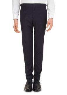 The Kooples Mini Chevron Slim Fit Trousers