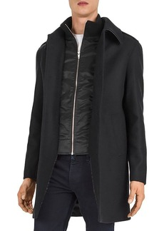 The Kooples Redding Coat