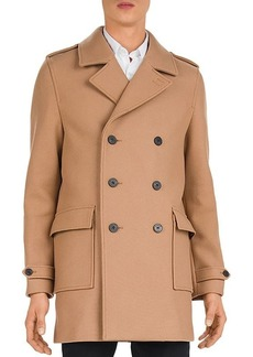The Kooples Redding Pea Coat