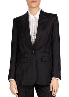 The Kooples Safari Suit Blazer