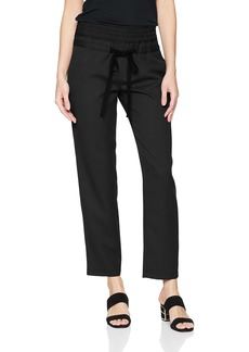 The Kooples Women's Drawstring Jogger Pants