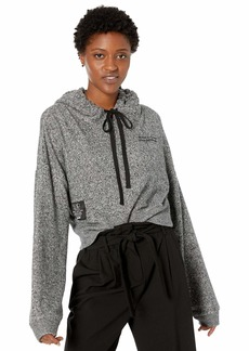 The Kooples Women's Women's Sweet Fleece Sweatshirt