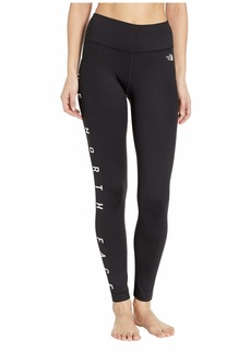The North Face 24/7 Graphic Mid-Rise Tights
