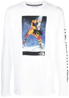 The North Face 92 Retro Rage T-shirt