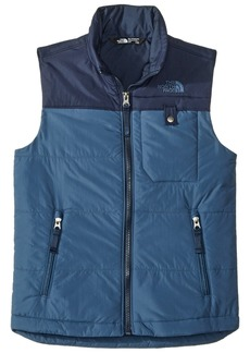 The North Face All Season Insulated Vest (Little Kids/Big Kids)