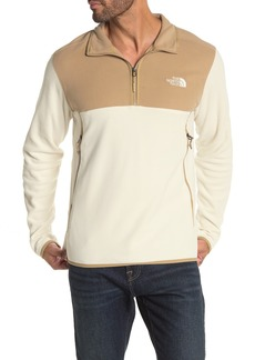 The North Face Alpine Glacier One-Quarter Zip Pullover