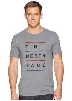 The North Face Americana Tri-Blend Pocket Tee